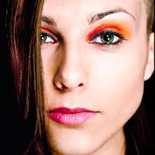 hairbyfirefly makeup by toddbaylor using mac lipstickmacsredlipsticks