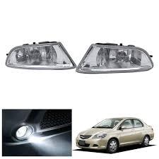 Honda City 2006 08 Fog Lamps Hd 089