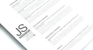 Apple Pages Resume Templates Free Best Of Resume Template For Mac
