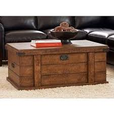 HD Pictures Of Trunk Coffee Table And End Tables For Inspiration