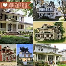 157 best our diy craftsman farmhouse images on square house plans