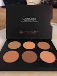 image is loading anastasia beverly hills abh um to tan contour