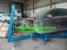 289648672470037727 portable auto body collision repair frame