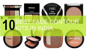 10 best contour kits and palettes in india