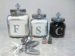 anchor hocking montana jars contemporary glass canisters ideas photos 96 oz mini jar