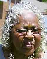 Willie Gertrude Henderson Brokenbrough (1929-2012) - Find A Grave Memorial