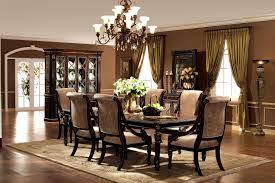 foy elegant dining room sets round formal table italian small fancy furniture classy glass chairs modern nickel finish fine tables upscale white black and