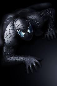 26 dark spider man wallpapers on