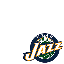 Create your profile picture with Utah Jazz logo overlay filter