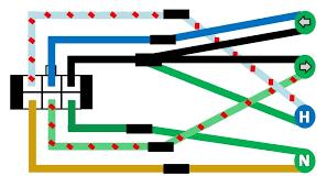 dr650 trail tech vapor dashboard wiring mods farkles image