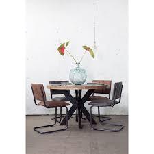 Industrie Esstisch Buck ø 150 Cm Esszimmertisch Rund Tisch