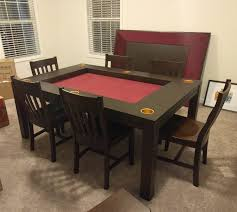 dining room designs dining game table one table for everyday dining and game