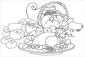 Colouring Pages Of Food Chain Coloring Groups Cute Printable Best