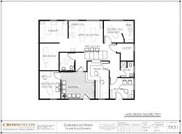 Chiropractic Office Design Layout