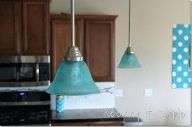 turquoise pendant light. Pendant Light Shades Teal Turquoise Feather Glass E