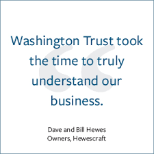 Washington Trust Bank Customer Service Personal Business Commercial Private And Wealth Management