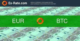 The lowest change rate in last month between euros and bitcoin currencies was on mon, 1 mar 2021. How Much Is 90 Euro Eur To Btc Btc According To The Foreign Exchange Rate For Today