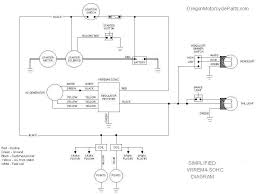 wiring diagram motorcycle honda wiring image wiring diagrams on wiring diagram motorcycle honda