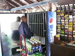 Stocking Vending Machines Beauteous How To Start A Vending Machine Business The Job And Entrepreneur Guide