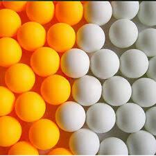 50 <b>Ping Pong Balls</b> for sale | eBay