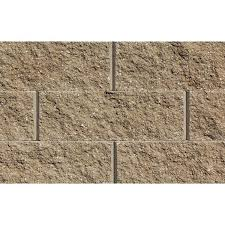 rockwood retaining walls sapphire 6 in