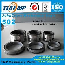 Us 235 0 T502 90 502 90 John Crane Mechanical Seals Material Carbon Sic Viton Type 502 Shaft Size 90mm Elastomer Bellow Pump Seals In Seals From