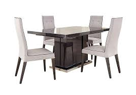 furniture village dining chairs. st moritz extending table and 4 fabric upholstered chairs furniture village dining r