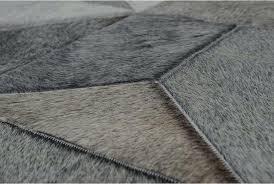 envelope taupe gray patchwork cowhide rug shine rugs patchwork patchwork cowhide rug cowhide patchwork rug 8