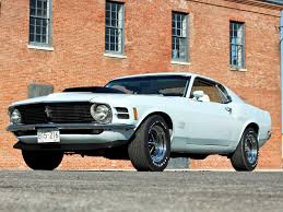 RM Sotheby's - 1970 Ford Mustang Boss 429 Fastback