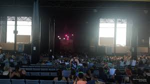 Hollywood Casino Amphitheatre Tinley Park Il Section 204
