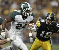 Michigan States Football Future Remains Bright With Talent