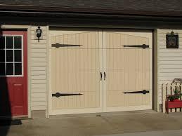 image of fiberglass garage doors image