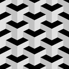 3d Patterns Awesome Create A Seamless 48D Geometric Pattern In Photoshop