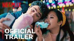 This content is imported from instagram. To All The Boys I Ve Loved Before Wiki Fandom