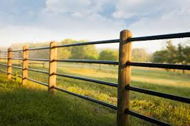 fence. Fence Galvanized Fencing Ranch