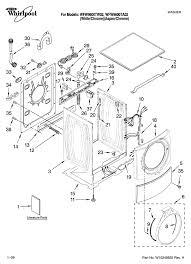 whirlpool duet steam washer f35 error code fixitnow com whirlpool dryer cord installation 3 prong at Whirlpool Duet Wiring Diagram