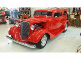 1934 Chevrolet Street Rod for Sale | ClassicCars.com | CC-674266