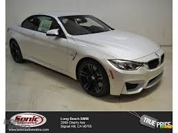 BMW Convertible 2015 bmw m4 white : 2015 BMW M4 Convertible in Mineral White Metallic - 967277 ...