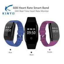 <b>OYEITIMES</b> CK17S USB <b>Smart Bracelet</b> Blood Pressure Color ...