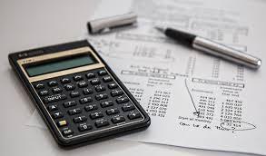 calculator-bill-calculations