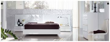 Modern Bedroom Set White Modern Bedroom Furniture Raya Furniture