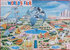 Image result for world's fair new york