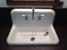 kitchen and bathroom sink reglazing and refinishing