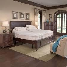 Adjustable Beds: King Bed Frame For Adjustable Beds