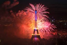 Image result for BASTILLE DAY: