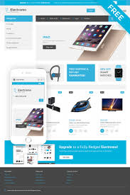 Page Design Templates Free Templates Themes Templatemonster