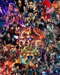 How To Watch Marvel Movies In Order – Chronological Order, Release Order  and Spaghetti Order – Discover in which order you should watch Marvel  Cinematic Universe (MCU) movies with lots of interesting