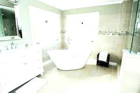 costs remodeling where money is spend on bathroom remodels shower installation