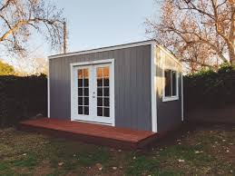 tuff shed has been america s leading supplier of storage buildings and garages since 1981 we are committed to providing quality products and service to our