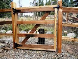 exterior gates fences. how to \u0026 repair : install split rail fence gate build a installing fence\u201a wood vinyl exterior gates fences s
